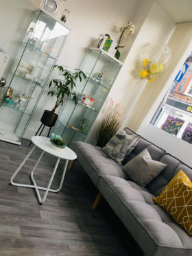 reception-aesthetics-blandford-cosmetic-clinic